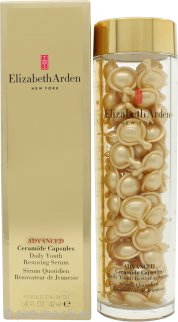 Elizabeth Arden Advanced Ceramide Capsules Daily Youth Restoring Serum 90 cápsulas