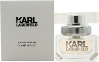 Karl Lagerfeld Karl Lagerfeld for Her Eau de Parfum 0.8oz (25ml) Spray