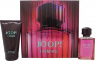 Joop! Homme Gift Set 75ml Aftershave Spray + 150ml Shower Gel