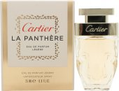 Cartier La Panthere Eau de Parfum Legere 25ml Spray