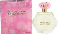 Britney Spears Private Show Eau de Parfum 50ml Sprej