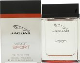 Jaguar Vision Sport Eau de Toilette 100ml Spray