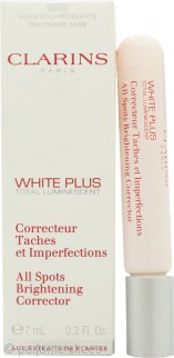 Clarins White Plus All Spots Brightening Corrector 7ml