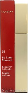 Clarins Be Long Mascara 7ml - 01 Wonder Black