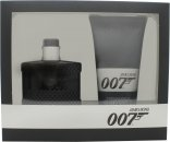 James Bond 007 Set de regalo 50ml EDT + 150ml Gel de ducha