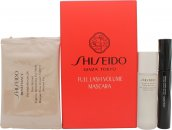 Shiseido Full Lash With Benefiance Gift Set 4 Pieces