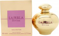 La Perla Divina Gold Eau de Toilette 50ml Spray