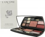 Lancome Tendre Voyage Makeup Palette 4 x 0.9g Eyeshadow + 3g Blush + 2 x 1.3g Lipgloss + 3 x Applicators