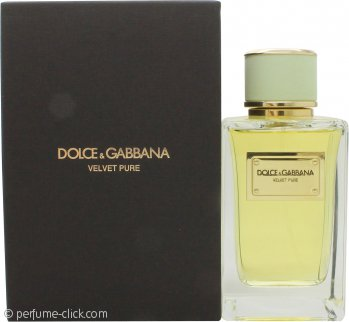 Dolce & Gabbana Velvet Pure Eau de Parfum 5.1oz (150ml) Spray