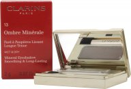 Clarins Ombre Minerale Eyeshadow 2g - 13 Dark Chocolate