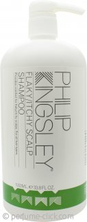 Philip Kingsley Flaky/Itchy Scalp Shampoo 33.8oz (1000ml)