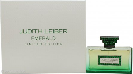 Judith Leiber Emerald Eau de Parfum 75ml Spray