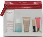 Clarins Perfect Beauty Essentials Gavesæt 6 Styks