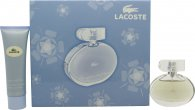 Lacoste Inspiration Set de regalo 30ml EDP + 50ml Loción corporal