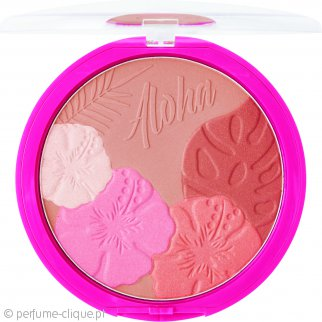 Sunkissed Tropical Bronze Multicolored Blusher 28.5g