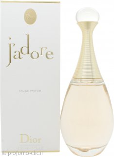 Christian Dior J'adore Eau de Parfum 150ml Spray