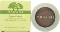 Origins Peeper Pleaser Eyeshadow - #02 Cocoa