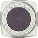 L'oreal Color Infallible Eyeshadow 3.5g - 005 Purple Obsession