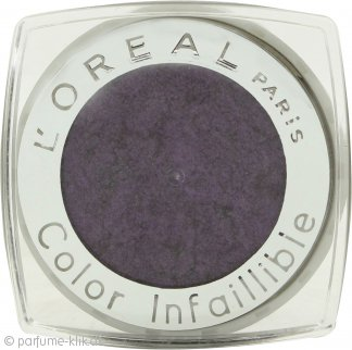 L'oreal Color Infallible Øjenskygge 3.5g - 005 Purple Obsession