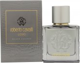 Roberto Cavalli Uomo Silver Essence Eau de Toilette 60ml Spray