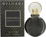 Bvlgari Goldea The Roman Night Eau De Parfum 50ml Spray