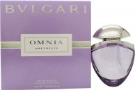Bvlgari Omnia Amethyste Eau De Toilette 25ml Spray