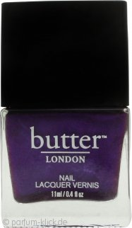 Butter London Nail Lacquer Nagellack 11ml - HRH