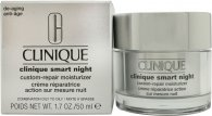 Clinique Smart Custom-Repair Night Cream 50ml