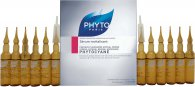 Phyto Phytocyane Densifying Treatment Gift Set 12 x 0.3oz (7.5ml) Serum Revitalizing