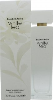 Elizabeth Arden White Tea Eau de Toilette 100ml Spray