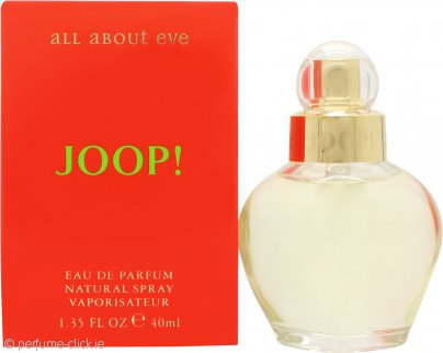 Joop All About Eve Eau De Parfum 40ml Spray