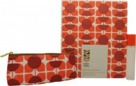 Orla Kiely  Geranium Set de regalo 25ml Purse Spray +  Bolso de Cosméticos
