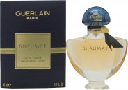 Guerlain Shalimar Eau De Toilette 30ml Spray