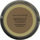 Max Factor Miracle Touch Skin Smoothing Foundation 11.5g - 75 Dorada