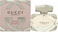 Gucci Bamboo Eau de Toilette 75ml Spray