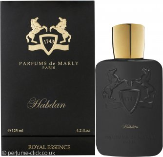 Parfums de Marly Habdan Eau de Parfum 125ml Spray