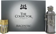 Alexandre.J Argentic The Collector Confezione Regalo 100ml EDP + 6 x 5ml EDP