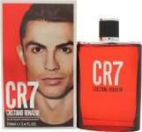Cristiano Ronaldo CR7 Eau de Toilette 100ml Spray