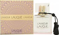 Lalique L'Amour Eau De Parfum 1.0oz (30ml) Spray