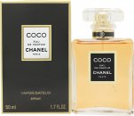 Chanel Coco Eau De Parfum 50ml Spray