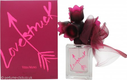 Vera Wang Lovestruck Eau de Parfum 50ml Spray