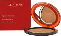 Clarins Aquatic Treasures Summer Bronzing Compact 20g