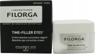Filorga Time-Filler Eyes Eye Contour Cream 0.5oz (15ml)