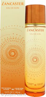 Lancaster Eau de Soin Eau de Toilette 100ml Spray