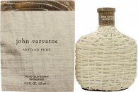 John Varvatos Artisan Pure Eau de Toilette 125ml Spray
