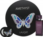 Lalique Amethyst Set de Regalo 100ml EDP + Espejo