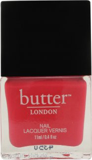 Butter London Nail Lacquer Nagellack 11ml - Cake Hole