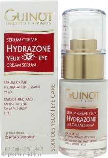 Guinot Hydrazone Yeux Moisturising Eye Cream Serum 15ml