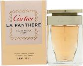 Cartier La Panthere Eau de Parfum Legere 50ml Spray