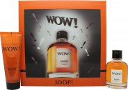 Joop! Wow! Gift Set 60ml EDT + 75ml Shower Gel